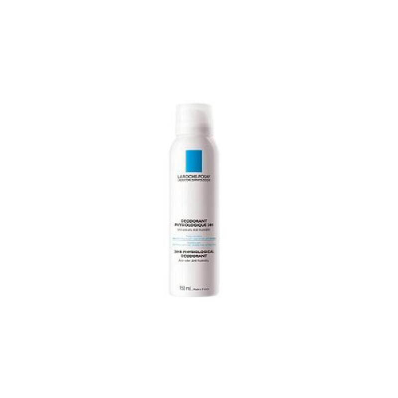 Deodorant Physiologique 24h Spray 150 Ml
