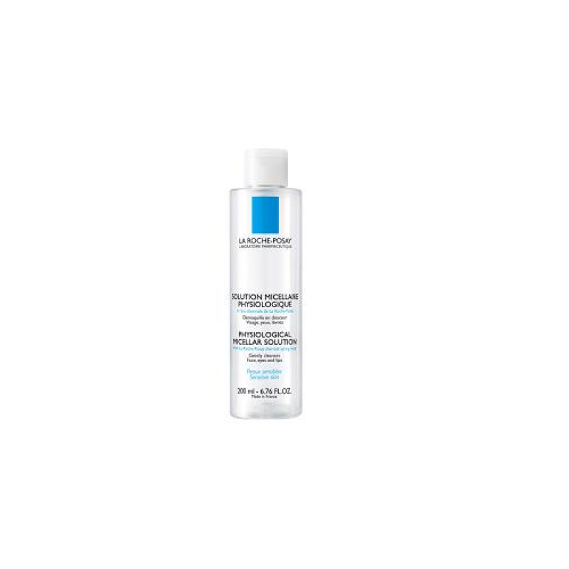 La Roche Posay - Physiologique Solution Micellaire 200 Ml - 912321407