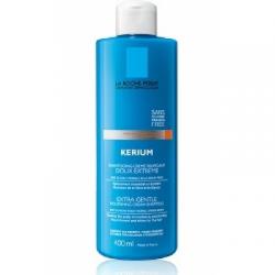 La Roche Posay - La Roche Posay Kerium Doux Shampoo Gel 400 Ml - 924741818