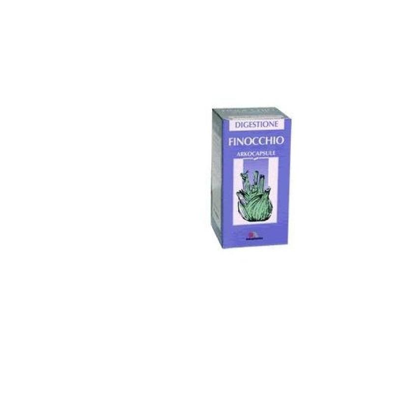 Arkocapsule - Finocchio Arkocapsule 45 Capsule - 908051939