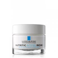 La Roche Posay - La Roche Posay Nutritic+ Vasetto 50 Ml - 923396459