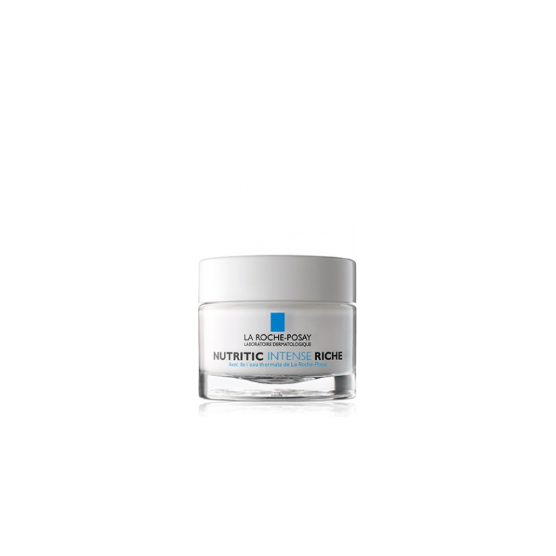 La Roche Posay Nutritic+ Vasetto 50 Ml