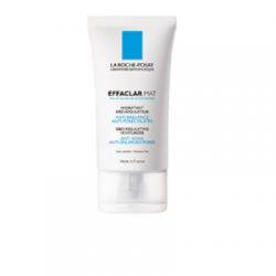 La Roche Posay - Effaclar Mat 清痘净肤水油平衡乳液 40 Ml - 922850932