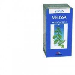Arkocapsule - Melissa Arkocapsule 45 Capsule - 908052083