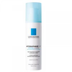 La Roche Posay - Hydraphase Uv Intense Legere 理肤泉立润UV密集保湿霜SPF20清爽型 50 Ml - 921494516