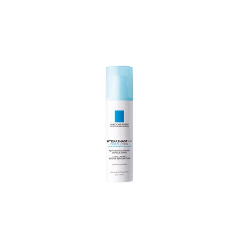 Hydraphase Uv Intense Legere 理肤泉立润UV密集保湿霜SPF20清爽型 50 Ml