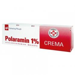 Bayer - Polaramin Crema 25g 1% - 018554081