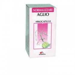 Arkocapsule - Aglio Arkocapsule 45 capsule - 908051713