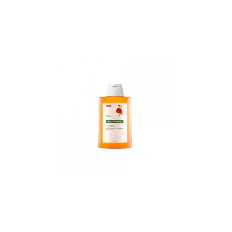 Klorane - Klorane Shampoo Cappuccina 200 Ml - 907160903