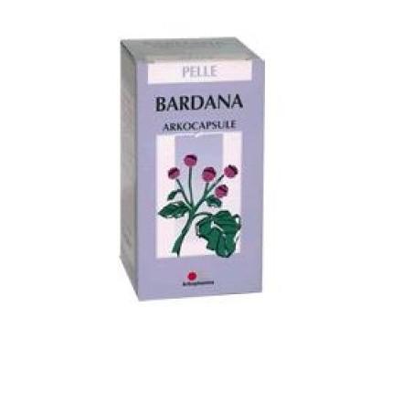 Bardana Arkocapsule 45 Capsule
