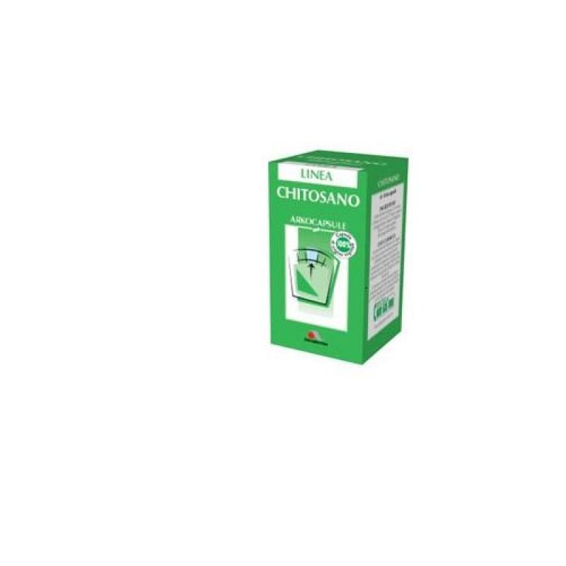 Arkocapsule - Chitosano Arkocapsule 45 capsule - 906355007