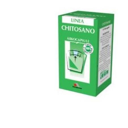 Chitosano Arkocapsule 45 capsule