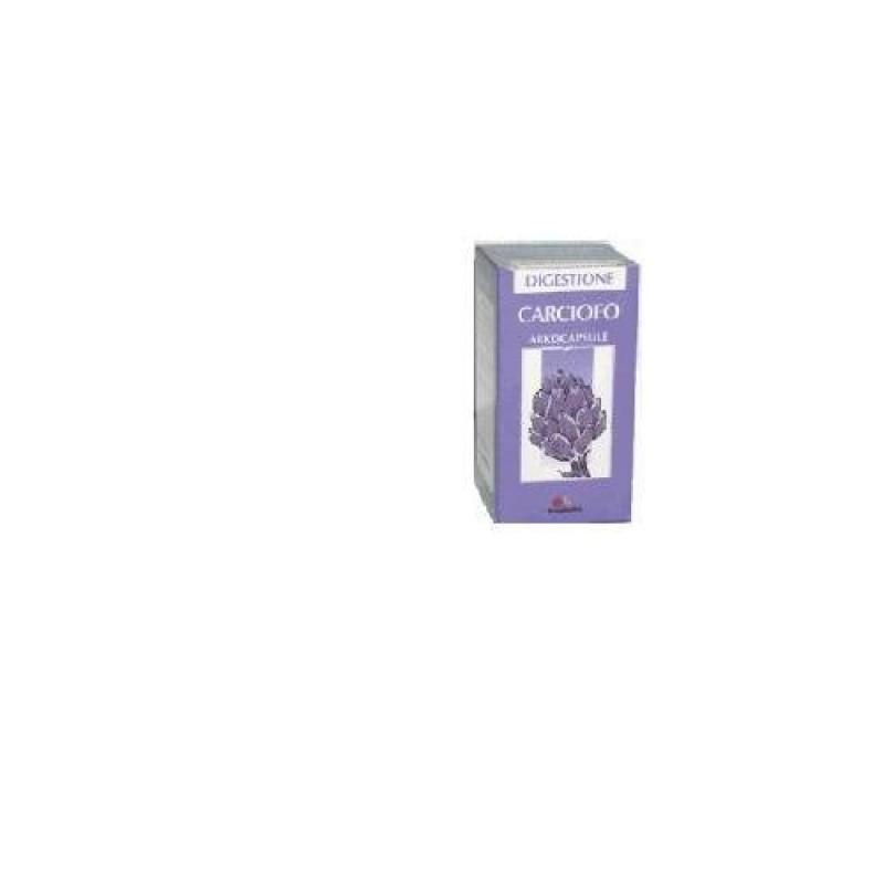 Arkocapsule - Carciofo Arkocapsule 45 Capsule - 908051814