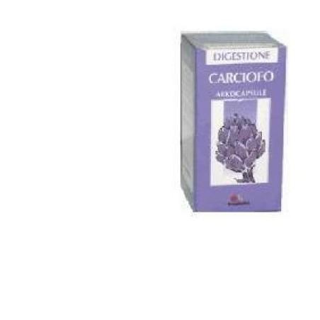 Carciofo Arkocapsule 45 Capsule