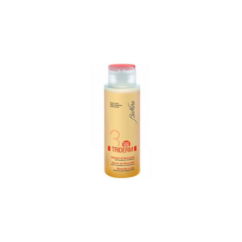 Triderm Sapone Marsiglia Liquido 500 Ml