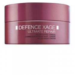 Bionike - Defence Xage Ultimate Repair Filler Notte Crema - 912513924