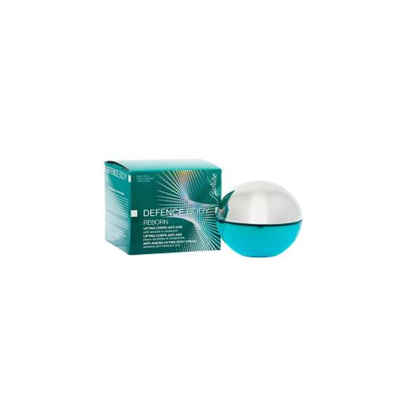 Defence Body Reborn Lifting Corpo Antiage 175ml