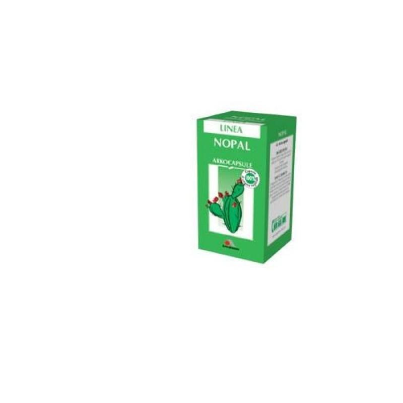 Arkocapsule - Nopal Arkocapsule 45 Capsule - 904334606
