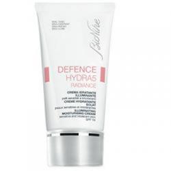 Bionike - Defence Hydra 5 Radiance Crema Idratante Illuminante Spf 15 50 Ml - 931975229