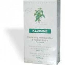 Klorane - Klorane Shampoo Trattamento Ortica 200 Ml - 900115179