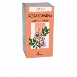 Arkocapsule - Rosa Canina Arkocapsule 45 Capsule - 909366953