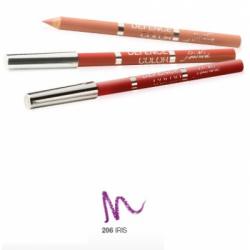 Bionike - Defence Color Bionike Matita Labbra Lip Design 206 Iris 唇线笔206 Defence Color Bionike Matita Labbra Lip Design 206 I...
