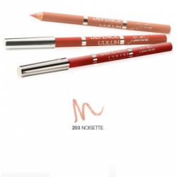 Bionike - Defence Color Bionike Matita Labbra Lip Design 203 Noisette 唇线笔203榛子色 - 924993835