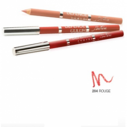 Bionike - Defence Color Bionike Matita Labbra Lip Design 204 Rouge - 924993847