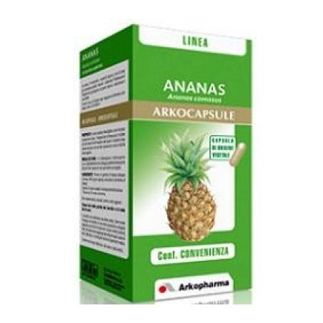 Ananas Arkocapsule 45 Capsule