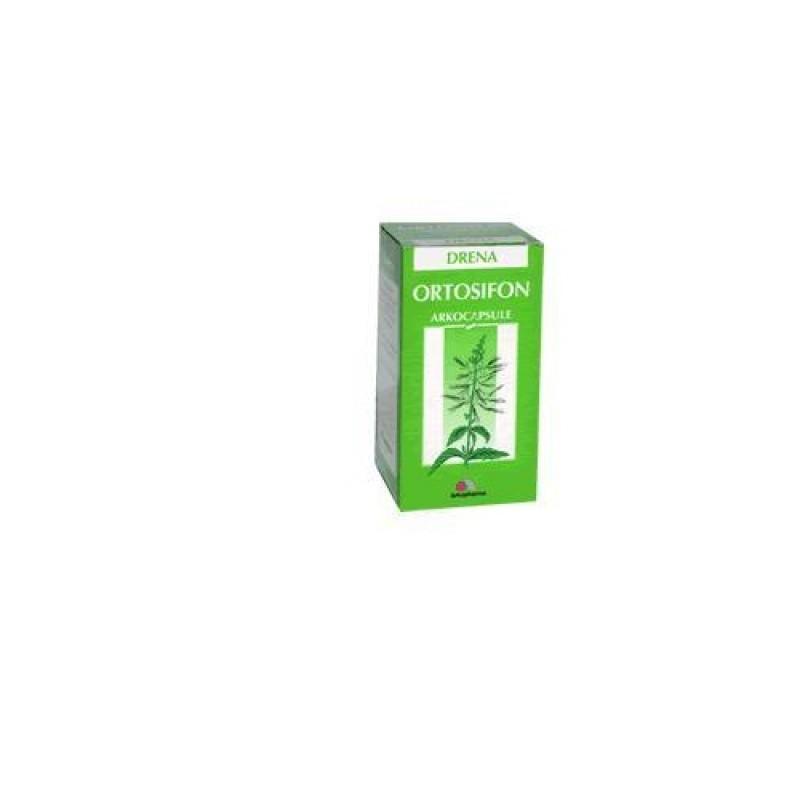 Arkocapsule - Ortosifon Arkocapsule 45 Capsule - 909366926