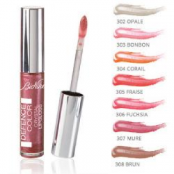 Bionike - Defence Color Bionike Crystal Lipgloss 307 Mure 唇蜜口红 307 黑莓色 - 924993797
