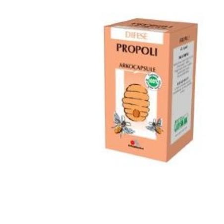 Propoli Arkocapsule 45 Capsule