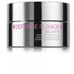 Bionike - Defence Elixage Velours Crema Nutri-rigenerante - 932523552