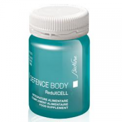 Bionike - Defence Body Reduxcell Integratore Flacone 30 Cpr - 925224053