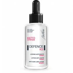 Bionike - Defence Ks Lozione Anticaduta Donna - 926529619