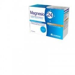 Arkopharma - Magnesio 24 60 Capsule - 911040071