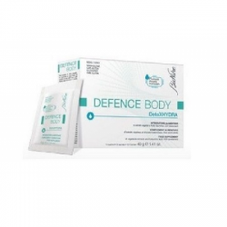 Bionike - Defence Body Detoxhydra Integratore 10 Bustine - 926529571