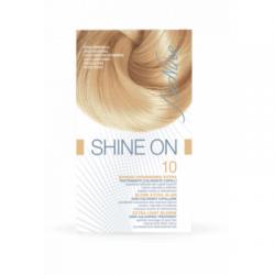 Bionike - Shine On biondo 10 无添加植物配方染发剂 金黄色10 - 926045699