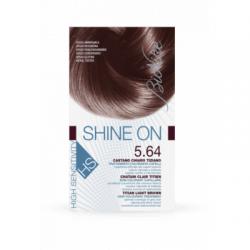 Bionike - Bionike Shine On Hs Castano Chiaro Tiziano 5.64 - 924523083