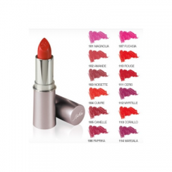 Bionike - Defence Color Rossetto Classico Lipvelvet 113 Corallo 意大利0添加丝绒浓郁口红 高敏感肌滋润补水 113 珊瑚红 - 970429736