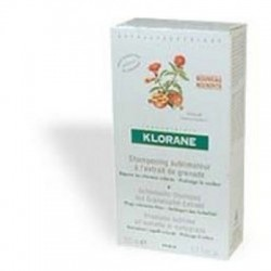 Klorane - Klorane Shampoo melograno 200ml - capelli colorati - 900099286