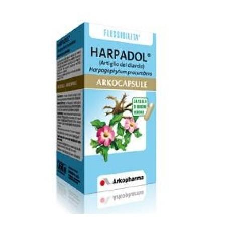 Harpadol Arkocapsule 45 Capsule