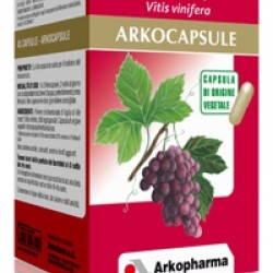 Arkocapsule - Vitiven Arkocapsule 45 Capsule - 912455173