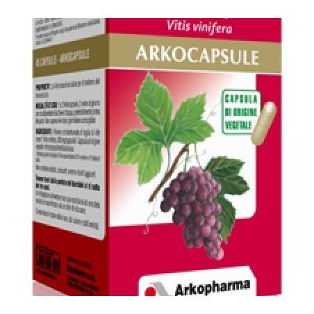 Vitiven Arkocapsule 45 Capsule