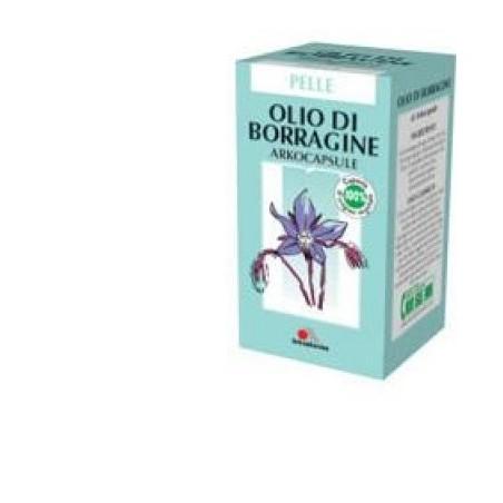 Olio Borragine Arkocapsule 60 Perle