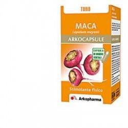 Arkocapsule - Maca' Arkocapsule 45 capsule vegetali - 913746689