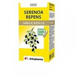 Arkocapsule - Serenoa Repens 45 capsule vegetali - 913746638