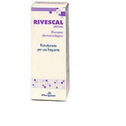 Pergam - Rivescal Delicato Shampoo 125 Ml - 908926037