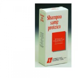 - Same Shampoo Proteico 125ml - 908941242