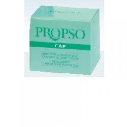 - Propso Impacco Capelli 150 ml - 909129684